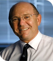 Professor David Sonnabend